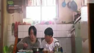 getlinkyoutube.com-[Thai sub] พี่สาว ซินเดอเรลล่า Ep.1 (1-7)