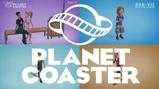 getlinkyoutube.com-Planet Coaster News! | Dev Diary 1