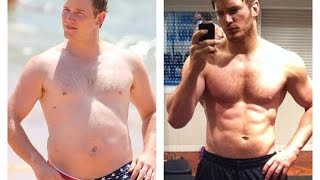 getlinkyoutube.com-5 Incredible Celebrity Body Transformations