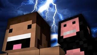 getlinkyoutube.com-パンツとサルの難破Minecraft - Enderbent 実況 - #1