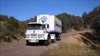 getlinkyoutube.com-Detroit Diesel powered Bedford