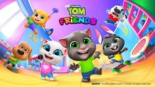 getlinkyoutube.com-My Talking Tom: The End