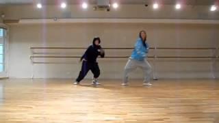 getlinkyoutube.com-احلى رقص على اغنية دي جي 2