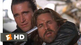 getlinkyoutube.com-Harley Davidson and the Marlboro Man (11/12) Movie CLIP - A Good Day For Dying (1991) HD