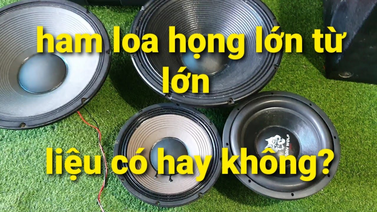 Hung Audio 34