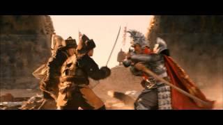 getlinkyoutube.com-Legendary Amazons Official Cine Asia Trailer 2012