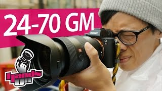 getlinkyoutube.com-Sony 24-70mm GM Hands-on Review