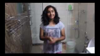 ALS ICE BUCKET CHALLENGE BY HOT GIRL OF DWARKA