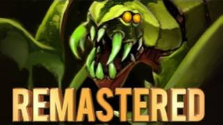 getlinkyoutube.com-Dota 2 Hero Spotlight - Venomancer [Remastered]