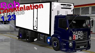 BOB CONSTELATION // BY: LINCON SANTOS // ETS2 1.23