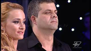 getlinkyoutube.com-Dancing with the Stars 4 - Pjesa e peste - Nata e gjashte - Show - Vizion Plus