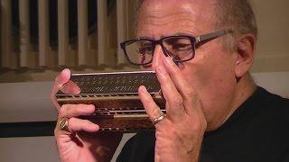 getlinkyoutube.com-Here's to you ( Sacco et Vanzetti ) - Trio Lewis - Harmonica