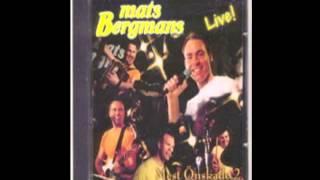 getlinkyoutube.com-Mats Bergmans - Mest Önskade 2 (2000) hela albumet