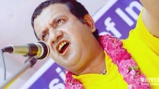 getlinkyoutube.com-Gullu Dada Thriee Hyderabadi Movie || Adnan Sajid Khan Comedy Scenes || Back To Back Part 02
