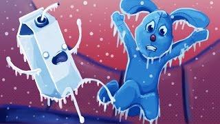 getlinkyoutube.com-Gmod Freeze Tag Funny Moments - Trampoline Freeze Fails!