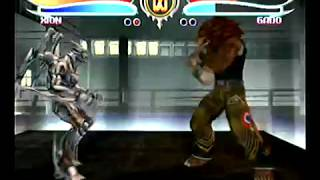 getlinkyoutube.com-Bloody Roar 4 Xion Playthrough Part 1