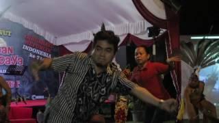 Pesta Rakyat Tjilik Riwut Jilid 3 Doc.  Sanggar TWH (Teaser 1)