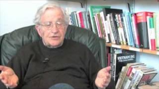Chomsky on Religion