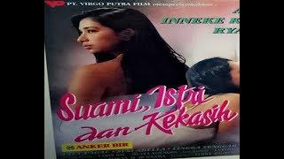Suami, Istri dan Kekasih (1994) Ryan Hidayat, Inneke Koesherawati, Ayu Azhari
