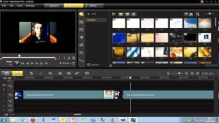 getlinkyoutube.com-How to edit a video in Corel video studio X6
