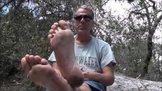 Mens Foot Fetish Humiliation
