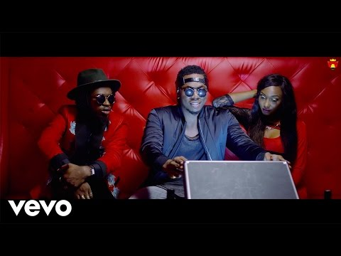 BOJ - Phantom (Official Video) ft. Runtown
