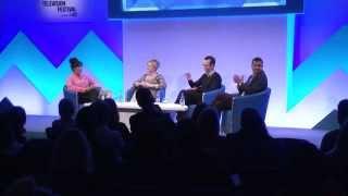 getlinkyoutube.com-Meet the Controllers: Tennant, Watsham & North, UKTV