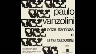 getlinkyoutube.com-Paulo Vanzolini - Onze Sambas e uma Capoeira (Álbum completo, FULL)