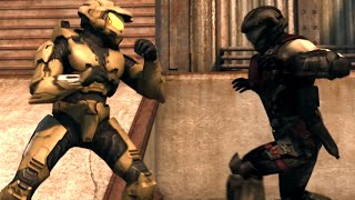 getlinkyoutube.com-Red vs. Blue: We Will Rock You (Action Montage)