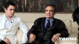 getlinkyoutube.com-José José y su supuesto hijo, ¡se hacen prueba de ADN!