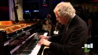 getlinkyoutube.com-András Schiff Plays Bach: Chromatic Fantasy and Fugue in D Minor, BWV 903