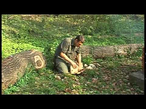 Outdoor-Survival 3: Räuchern
