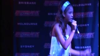 getlinkyoutube.com-River Deep Mountain High by Celine Dion (Performance Cover by Ylona Garcia)!!!