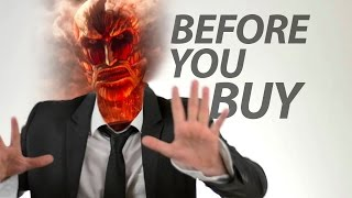 getlinkyoutube.com-Attack On Titan - Before You Buy
