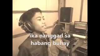 getlinkyoutube.com-Maybe this time (Bicol Adaptation) By.Nonoy