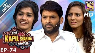 getlinkyoutube.com-The Kapil Sharma Show - Episode 74–दी कपिल शर्मा शो–Phogat Sisters In Kapil's Show–15th Jan 2017