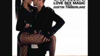 Ciara ft Justin Timberlake - Love , Sex And Magic width=