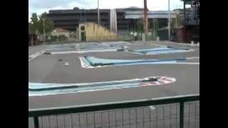 2014.04.27 - Rally Legend sulla pista Città di Firenze
