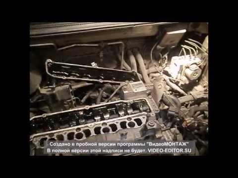 КАК ОПРЕДЕЛИТЬ НЕИСПРАВНЫЙ ГИДРОКОМПЕНСАТОР Митцубиси Лансер Цедиа GDI 4WD (MITSUBISHI LANCER CEDIA)