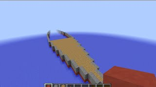 getlinkyoutube.com-minecraft สอนสร้างเรือประจัญบาล part1