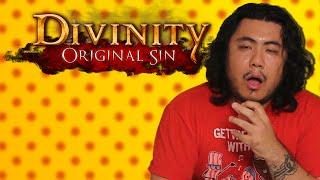 Ghost Pepper Game Review | Divinity: Original Sin ft. Kaiji Tang