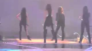 getlinkyoutube.com-Nadine - Pop Girls performance