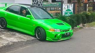 getlinkyoutube.com-Lancer Of Indonesia feat Taleus Bogor