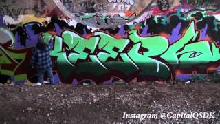 Graffiti - KEEP6 & SENSR