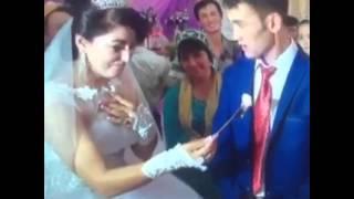 getlinkyoutube.com-Случай на свадьбе