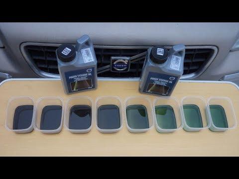 Где тормозные шланги у Volvo V40
