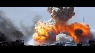 getlinkyoutube.com-Berita Terbaru Hari Ini 10 Februari 2016 - Konvoi Rusia Bom Pasukan ISIS di Suriah