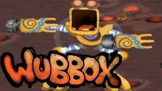 getlinkyoutube.com-How to get Wubbox Monster 100% Real in My Singing Monsters! [EARTH ISLAND]