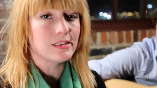 getlinkyoutube.com-Leigh Nash - Sixpence None The Richer Kiss Me - Acoustic Performance Singing Success