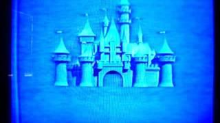 Walt Disney Pictures Pixar Logo